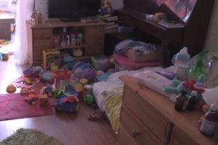 У Києві 3-річна дитина випала із вікна 16 поверху