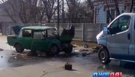 ДТП с дорог Украины - ДжеДАИ за 14 марта 2017 года