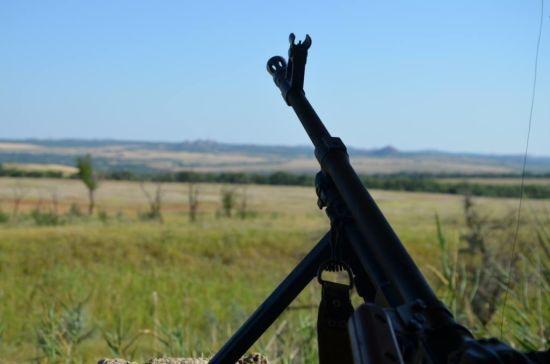Понад 30 обстрілів бойовиків та п'ятеро поранених українських бійців. Хроніка АТО