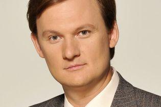 Пішов з життя відомий телеведучий Олесь Терещенко