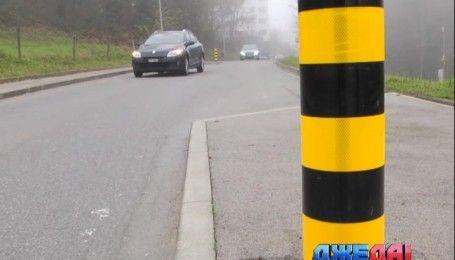 Как в Европе делают дороги безопасными