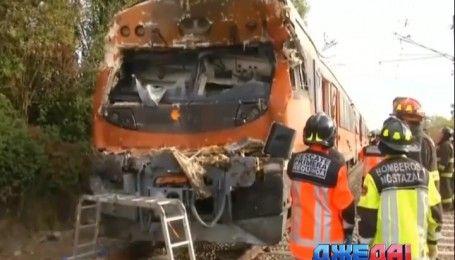 Железнодорожные ДТП мира - ДжеДАИ за 8 марта 2017 года