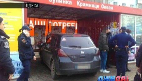 ДТП с дорог Украины - ДжеДАИ за 1 марта 2017 года