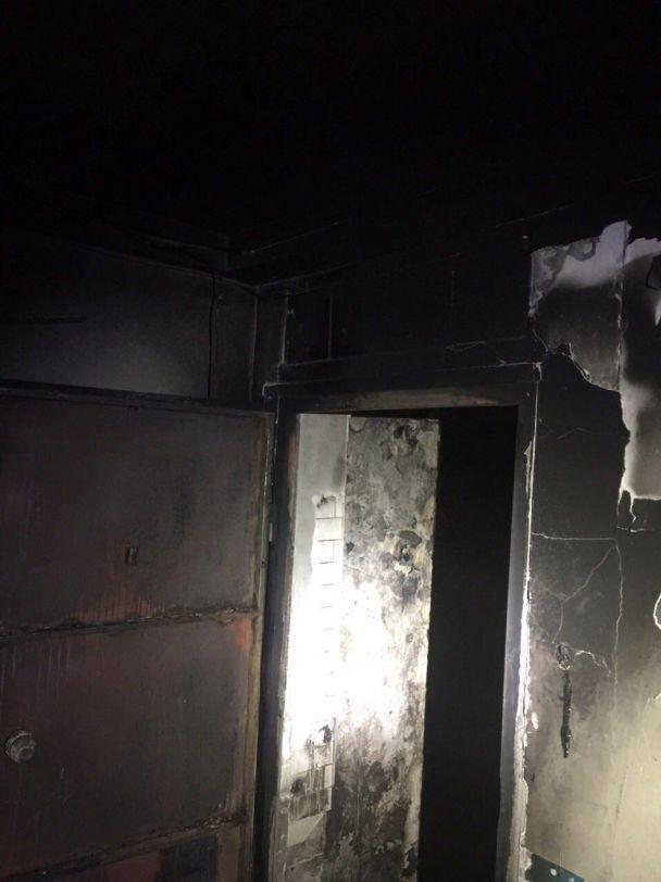 В многоэтажке в Днепре разорвалась граната, есть жертва