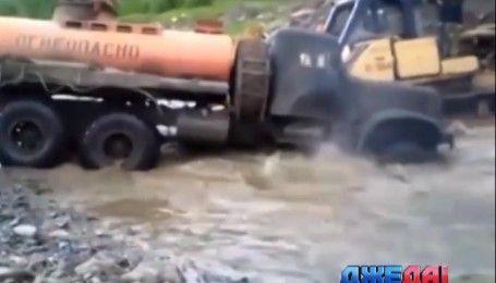 Ремонт российских магистралей откладывается из-за строительства Керченского моста