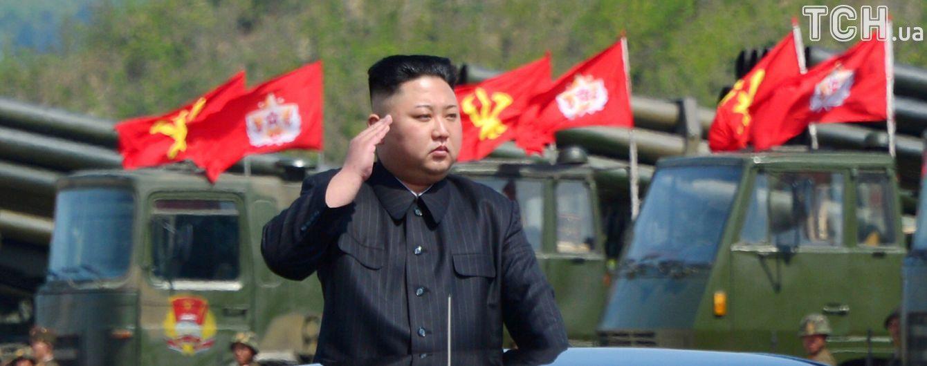 Радбез ООН розширив санкції проти Північної Кореї