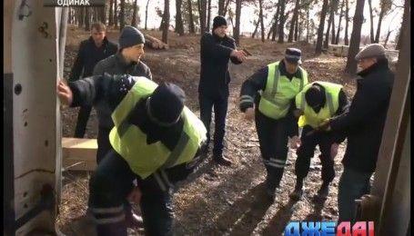 Убийства, грабежи, разбойные нападения - 90-е вернулись в Одессу