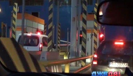 Скоро водителям-иностранцам придется платить за проезд немецкими дорогами