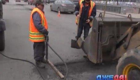 В Верховной Раде утвердили статью бюджета на ремонт дорог в 30 миллиардов гривен
