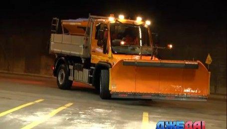 ДжеДАИ проверили, как чистят дороги в Швейцарии