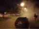 У Санкт-Петербурзі десятки машин затопило гарячою водою