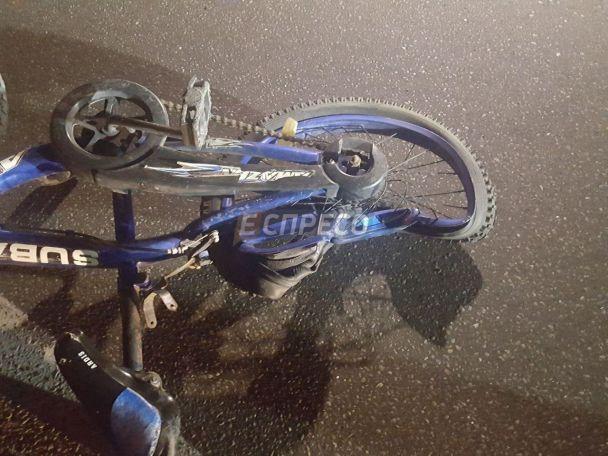 УКиєві п'яний водій влаштував смертельну аварію з дітьми: опубліковано фото