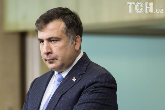 Депутат: Польща не отримувала вимог щодо екстрадиції Саакашвілі