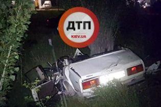 Жуткое ДТП с шестью жертвами возле Барышевки: чудом выжил только 6-летний ребенок