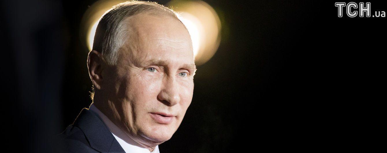 Путін розповів, коли дізнався про наявність у КНДР атомної бомби