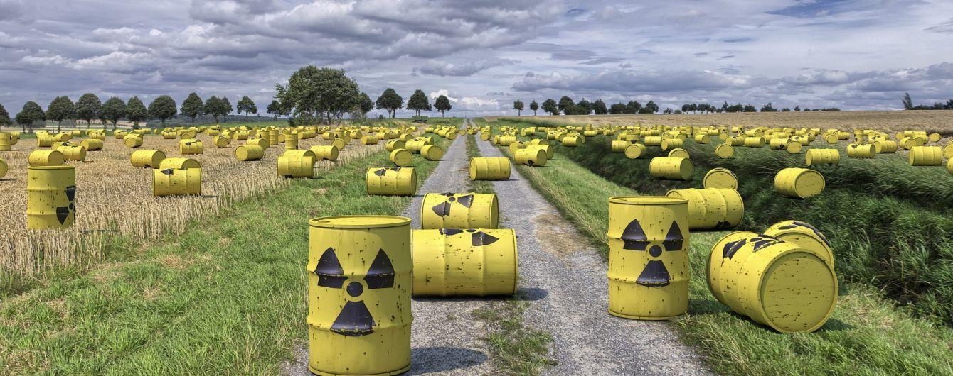 Украина продает свою долю совместного с Россией и Казахстаном предприятия ядерного топлива