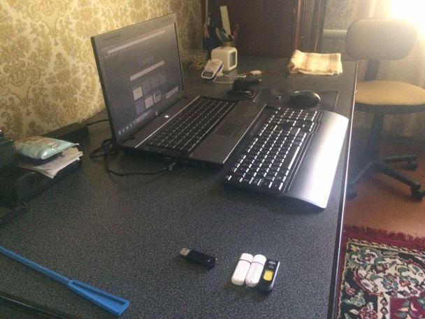 Кіберполіція заявила про викриття розповсюджувача вірусу Petya
