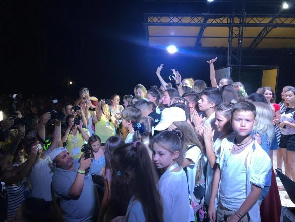 MONATIK на Черноморских играх_2