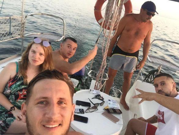 MONATIK на Чорноморських іграх_1