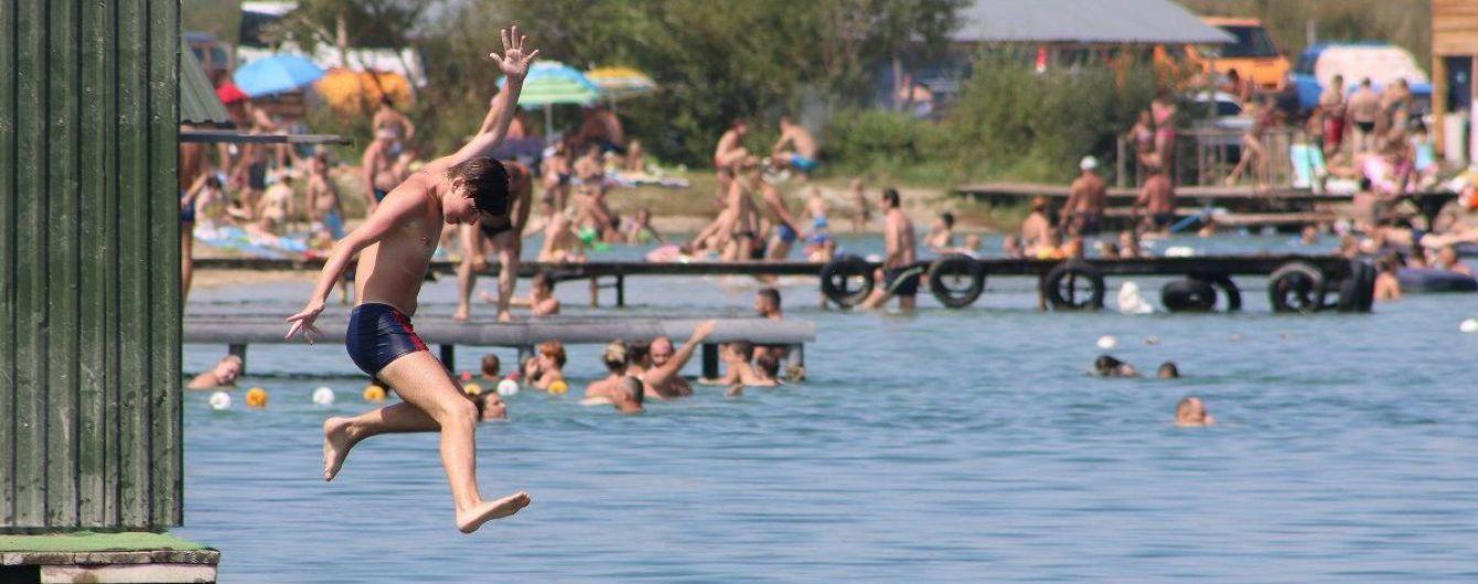 Трохи прохолоди половині України, а потім – знову спека для всіх. Прогноз погоди до кінця тижня