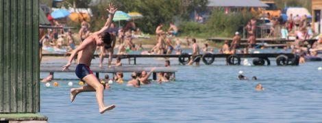 Синоптики попереджають про останню спекотну суботу літа. Прогноз на 19 серпня