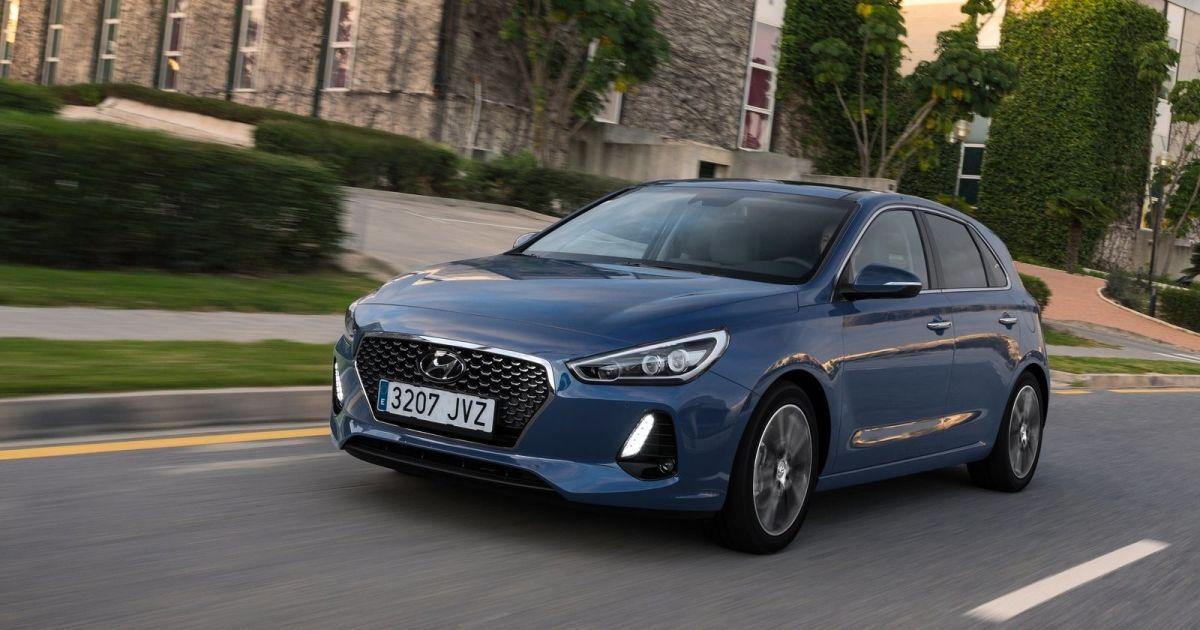 На украинский рынок вышел Hyundai i30 нового поколения