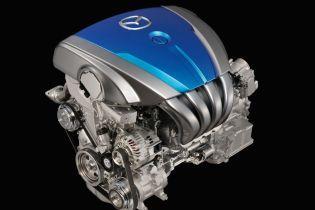 Mazda готовит революционный мотор