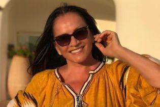 Директор Софії Ротару розповів, як вона схудла на 10 кг і чому не виступає в Україні та Росії