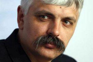 Перша звинувачувальна промова проти українців