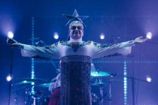 Верка Сердючка спела перед дизайнерами Дольче и Габбана на вечеринке российского миллионера