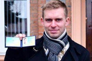 """На Полтавщине умер жестоко избитый глава городской организации ВО """"Свобода"""""""