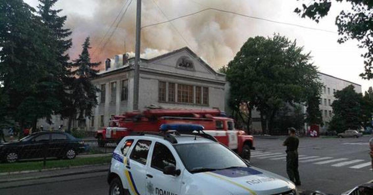 @ ГУНП у Донецькій області