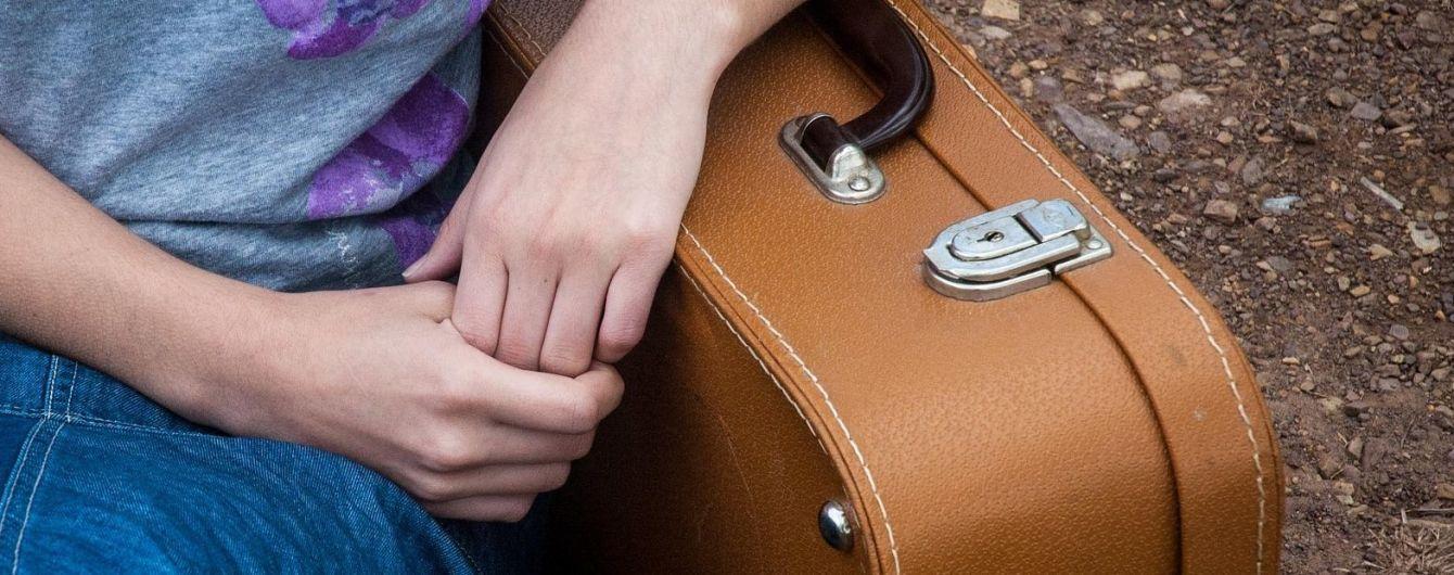 Заблокированный отпуск: водитель поломанного автобуса высадил туристов у Румынии и не вернулся