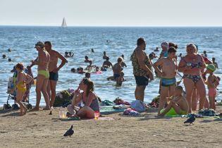 Синоптики обіцяють спеку до 35 градусів. Прогноз погоди на четвер