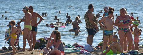 Синоптики обещают жару до 35 градусов. Прогноз погоды на четверг