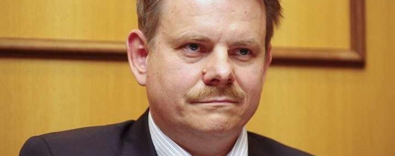 """СБУ не дала дозвіл на роботу поляка на посаді керівника """"Укртрансгазу"""" і його понизили на посаді"""