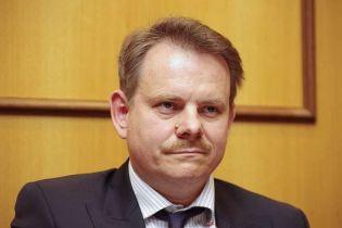 """СБУ не дала разрешение на работу поляка на посту руководителя """"Укртрансгаза"""" и его понизили в должности"""