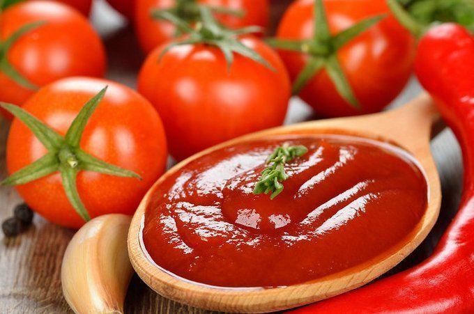 Кетчеп, помідор, томат_4