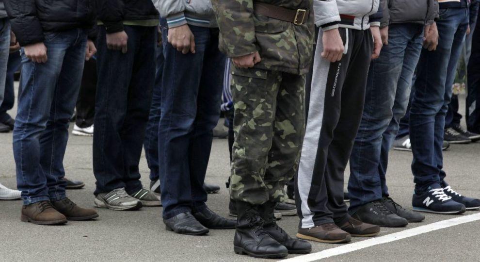Осенний призыв: более чем две трети мужчин не пришли в военкоматы
