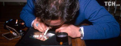 Кокаїнові рекорди. Інфографіка з найбільшими перехопленими поставками наркотику