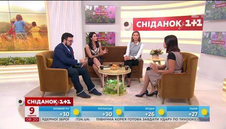 "Наталья Мосейчук и Зоя Литвин: о проекте ""Global Teacher Prize"" в Украине"