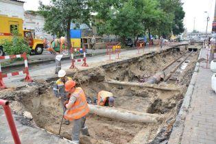 """В """"Киевэнерго"""" рассказали, когда и на какой период в шести районах столицы отключат горячую воду"""