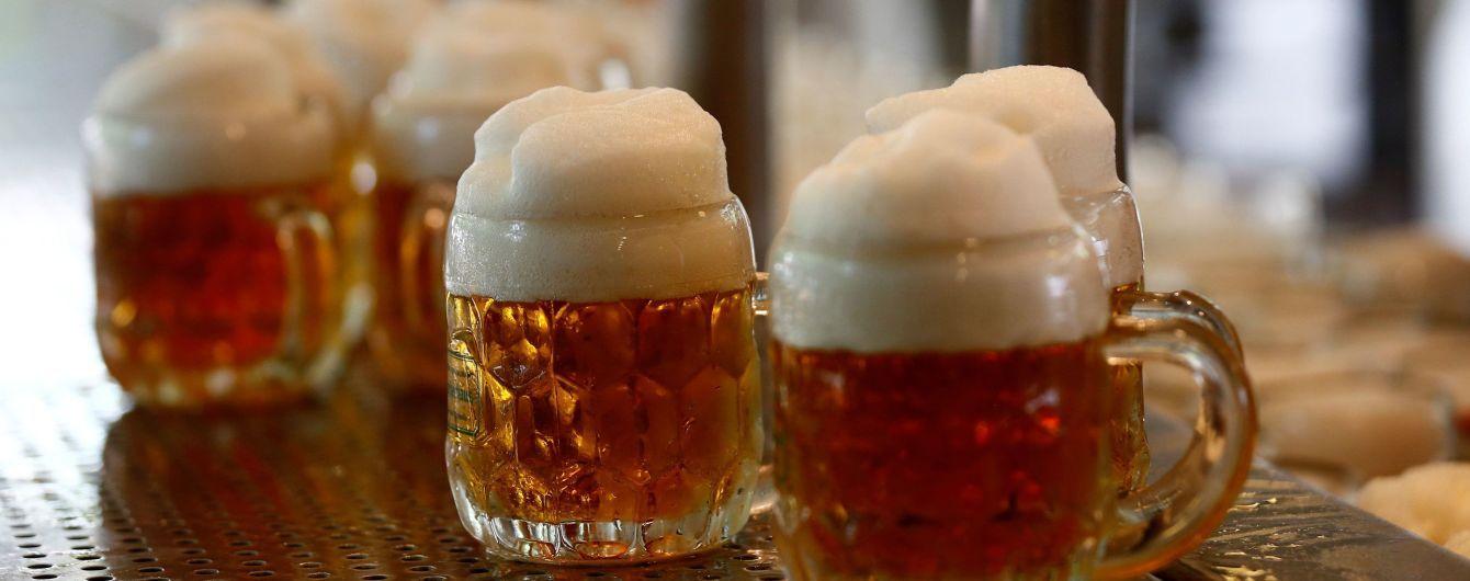 Два іноземні виробники пива об'єдналися на українському та російському ринках