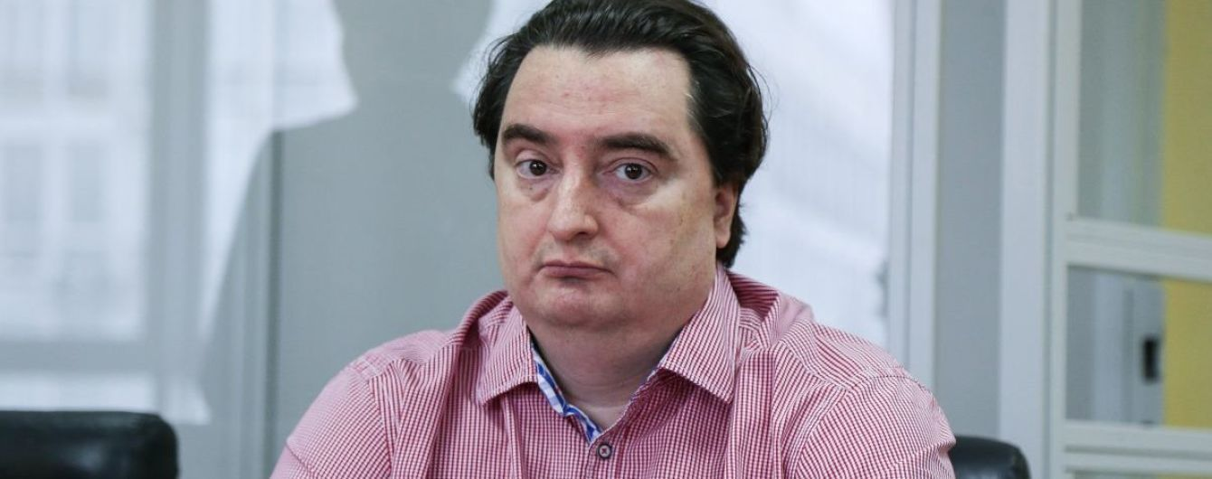 """В СБУ назвали причину обысков редакции """"Страна.ua"""""""