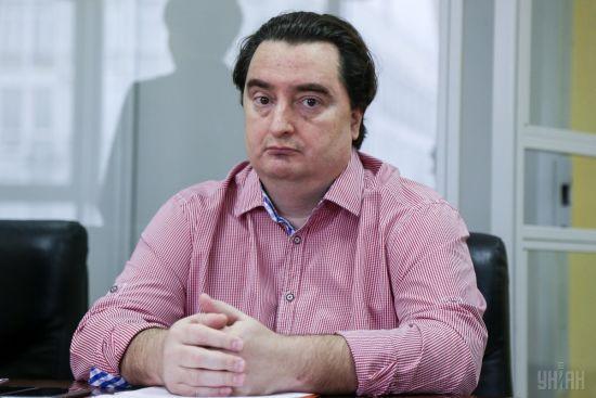 Гужва заявив, що суд ухвалив рішення про його затримання та побоюється екстрадиції