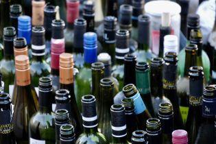 На Волині ув'язнили білоруса, який накрав елітного алкоголю на майже 2 мільйони
