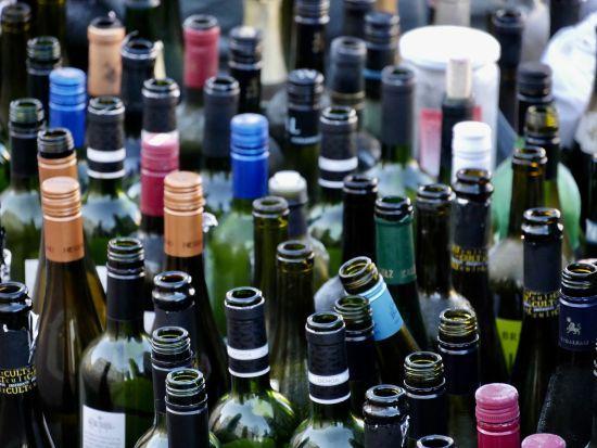 В Україні підскочили ціни на алкоголь