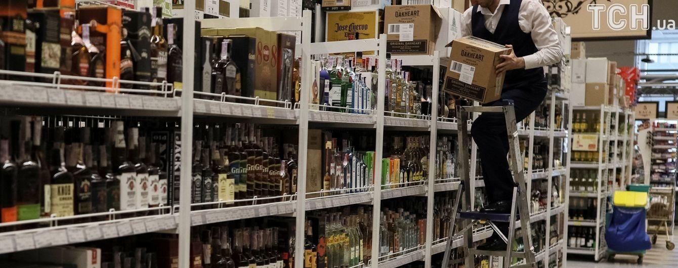 Водка, виски и вина подорожают: правительство повышает цены на алкоголь
