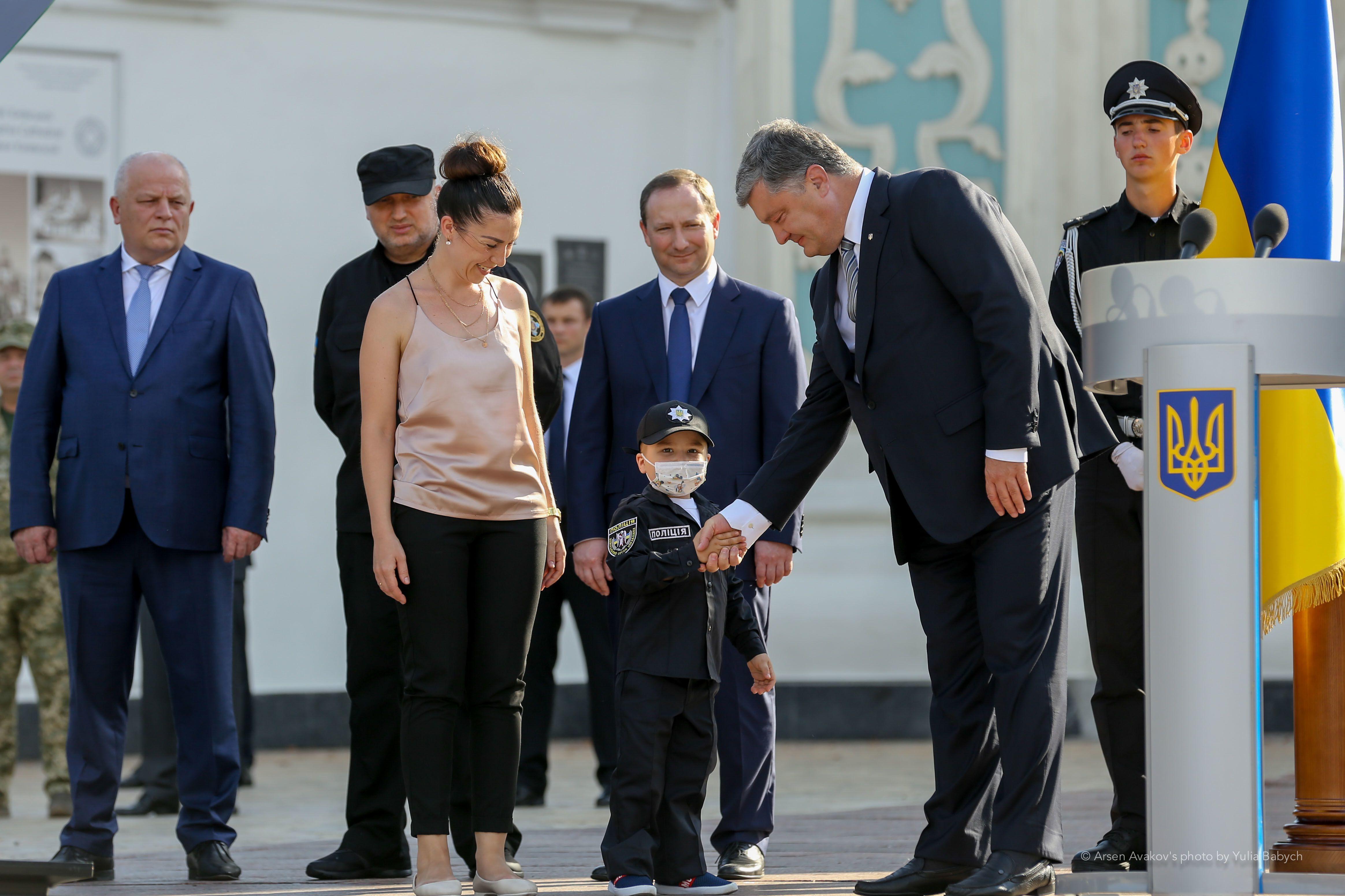 Хворий на рак хлопчик з Черныгывщини_1