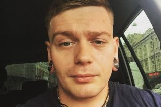 Певец Александр Кривошапко впервые станет отцом